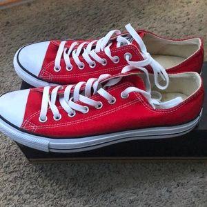 Converse Shoes - Mens 9 Women's 11